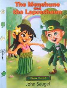 The LeprechaunAndTheMenehuneCiover-320x243